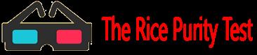The Rice Purity Testt
